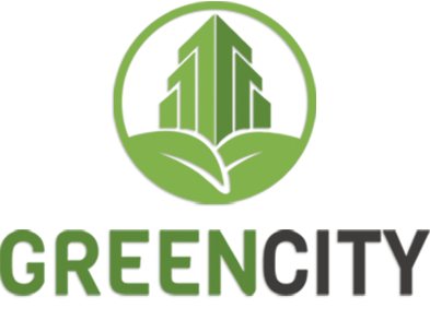 logo green city international