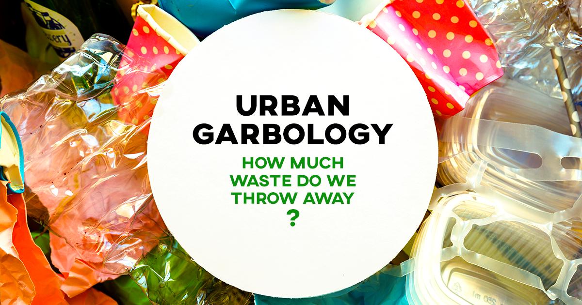 OGP image urban garbology