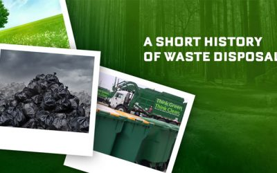 A short history of waste disposal