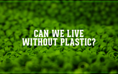 Can we live without plastic?