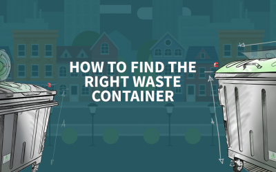 Future of waste disposal management