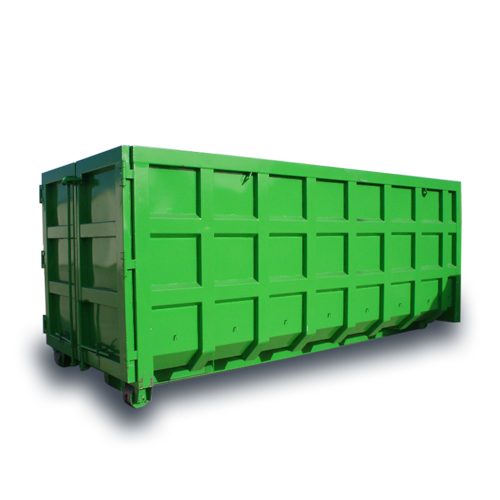 Skip and Roll Containers