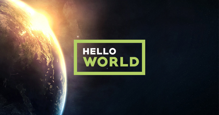 Hello, world (GCI blog) 750