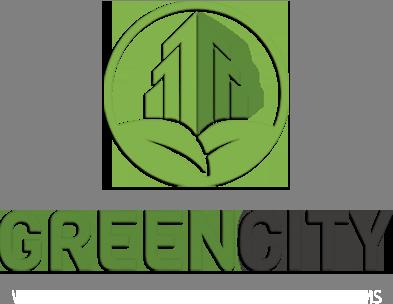 logo green city international